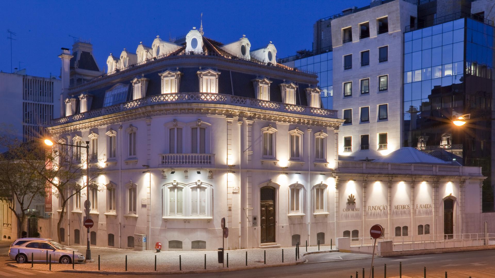 fb95c792e9c Home - Casa-Museu Medeiros e Almeida