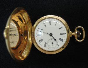 Relógio erótico mostrador FMA 7729