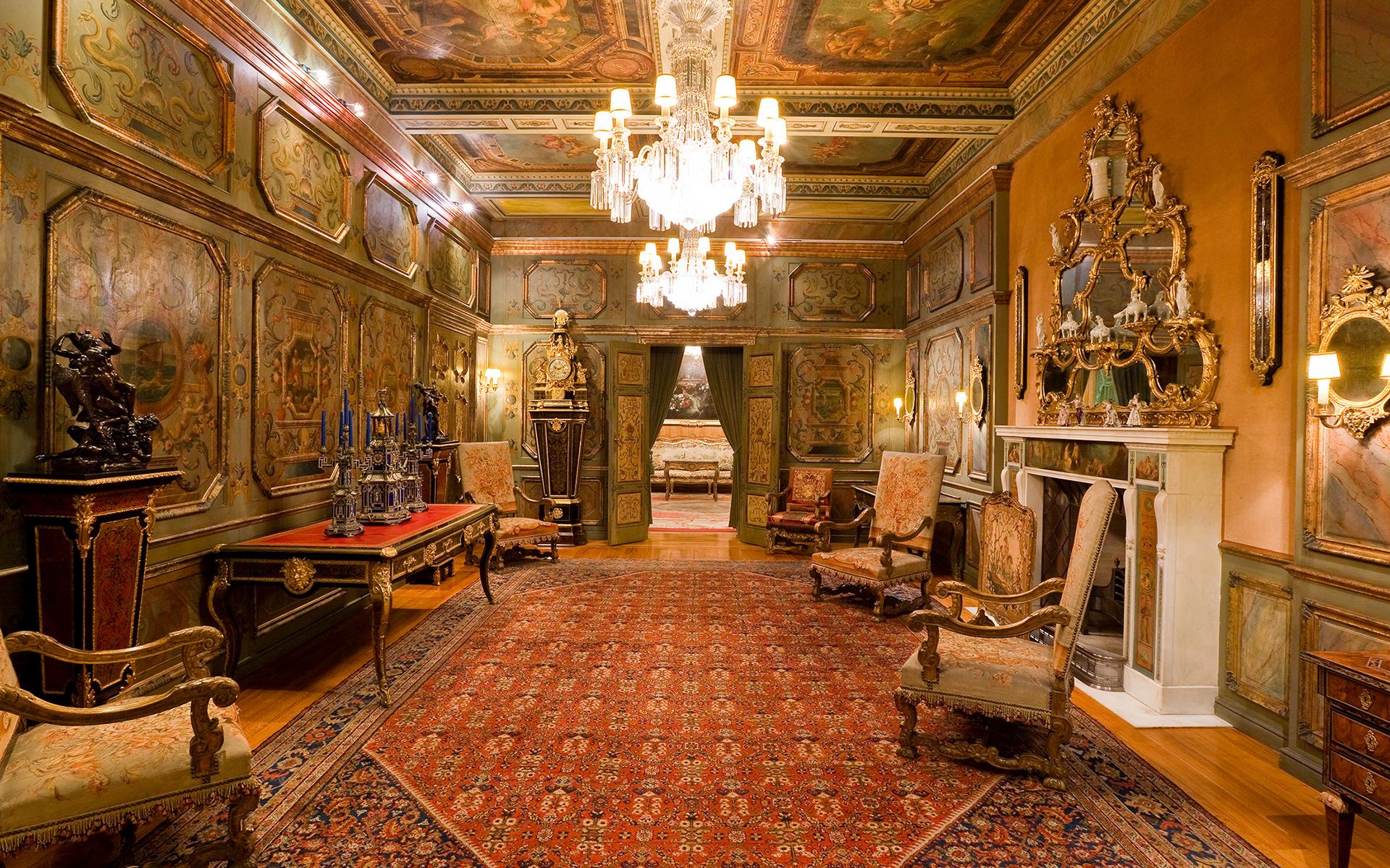 Sala Luís-XIV